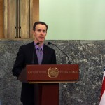 Douglas M. Griffiths, Charge d'Affaires a.i., Permanent Mission of the United States to The United Nations in Geneva.
